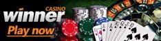 Play Winner Casino Games